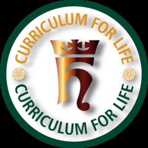 Curriculum for Life logo 11.18