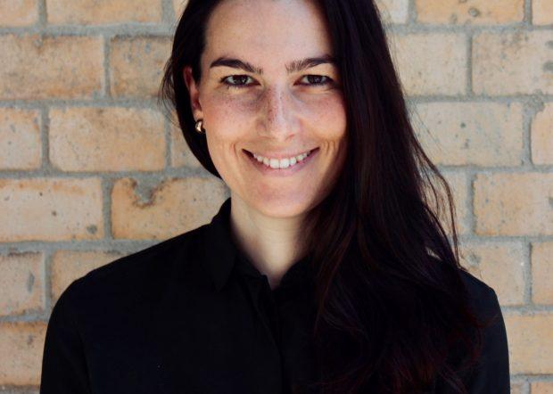 Anne Sophie Geier